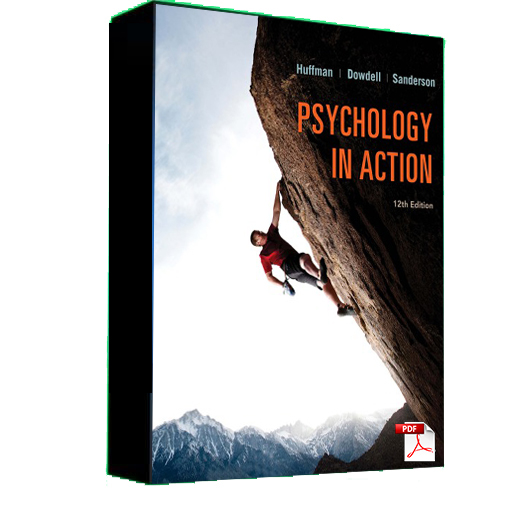 Psychology in Action 12th Ed By Karen Huffman