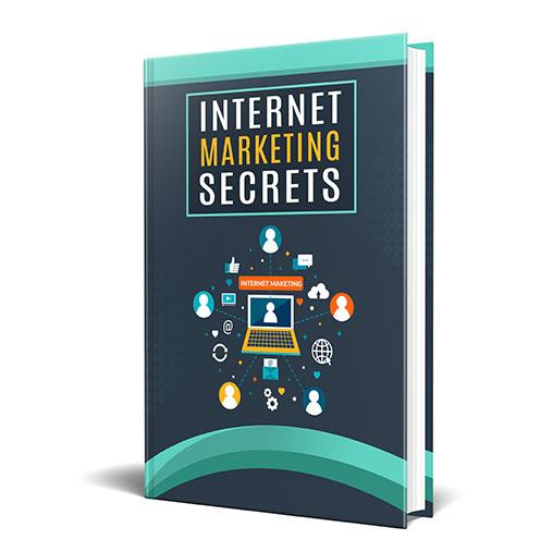 Internet Marketing Secrets your success online business