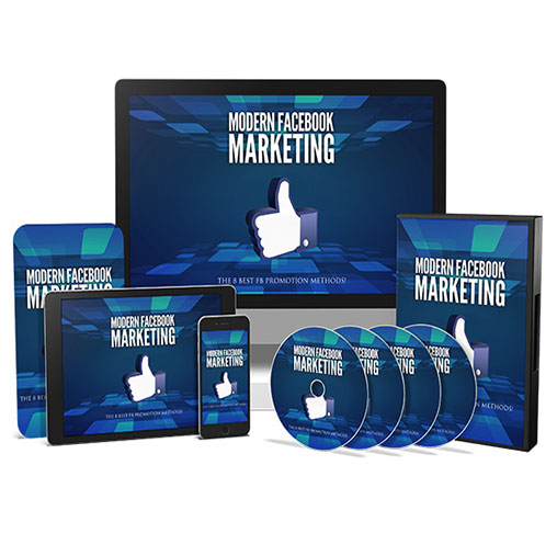 Modern Facebook Marketing Guide and Video